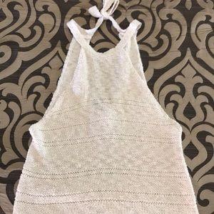 Billabong Knit Halted Top- (L)